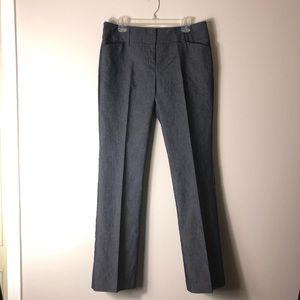 NY&C Dark Blue Dress Pants